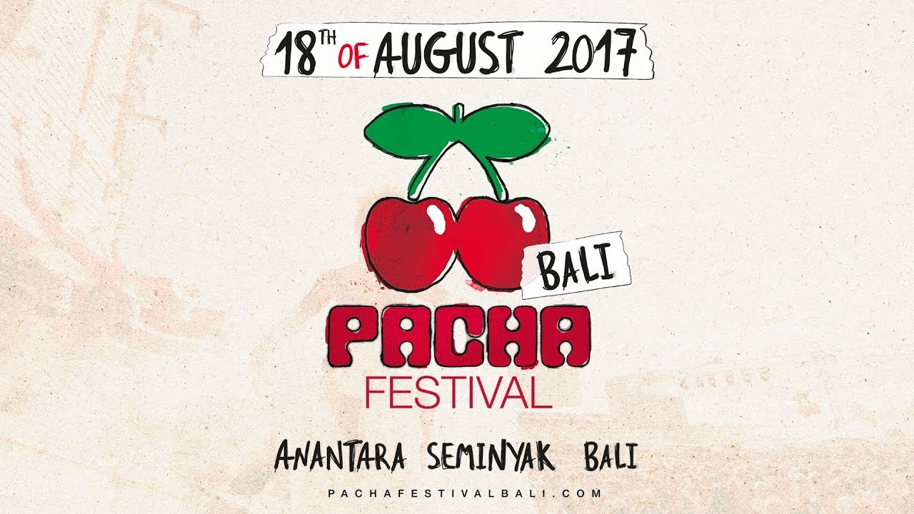 Pacha, Bali - In addition to creating all the TVC's and video branding materials for this event, SLH teamed up with PARAMAX FILMS as part of the camera crew.