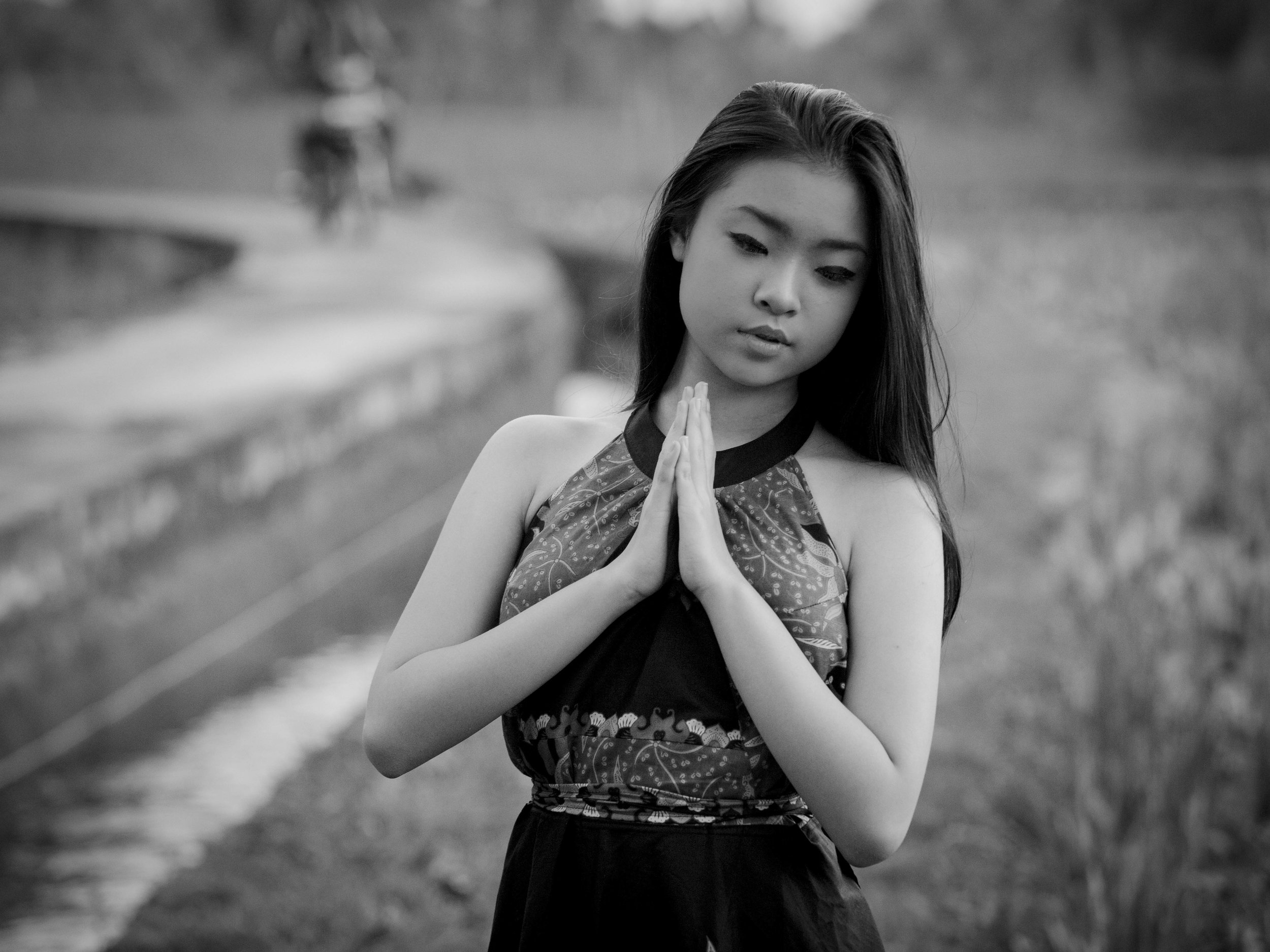 Kyla Christie ( Jakarta, Indonesia )