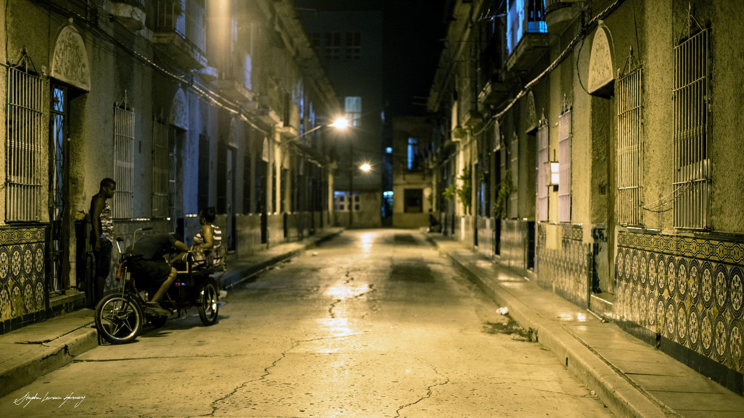 CUBAN the hood at night (1 of 1).jpg