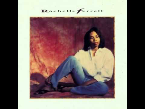 Rachellle Ferrell - SLH penned Rachelle's biggest hit to date TIL YOU COME BACK TO ME with Karyn White & Valerie Davis - the record would go on to garnish GOLD status sales in the USA