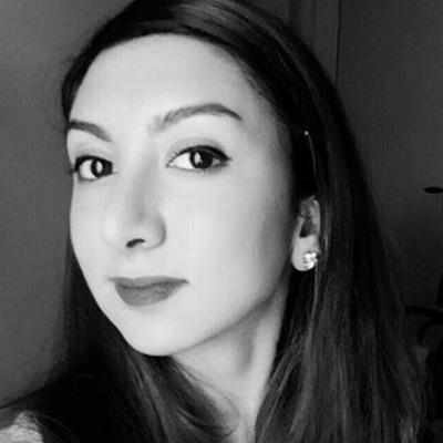 Fatima   Kadkhodazadeh  Textile Designer Art  Enthusiast