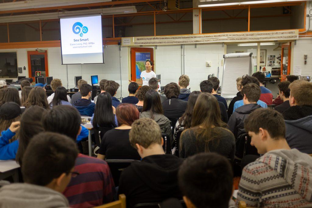 Sea Smart School Programs