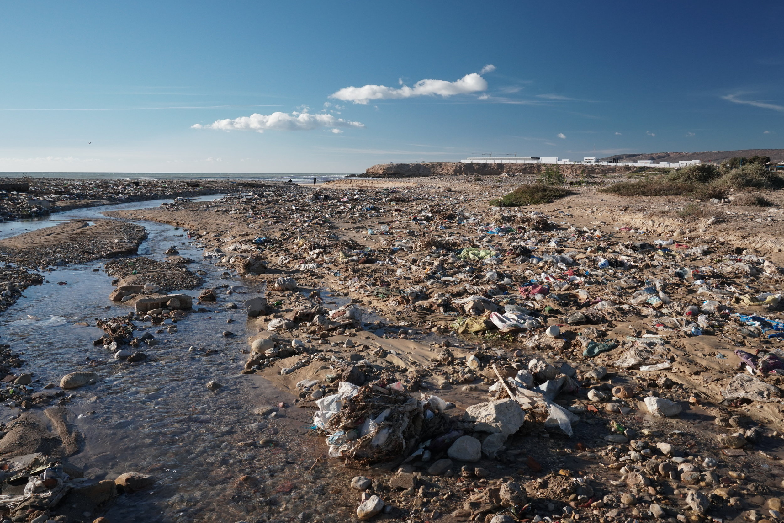 Morocco plastic to sea.JPG