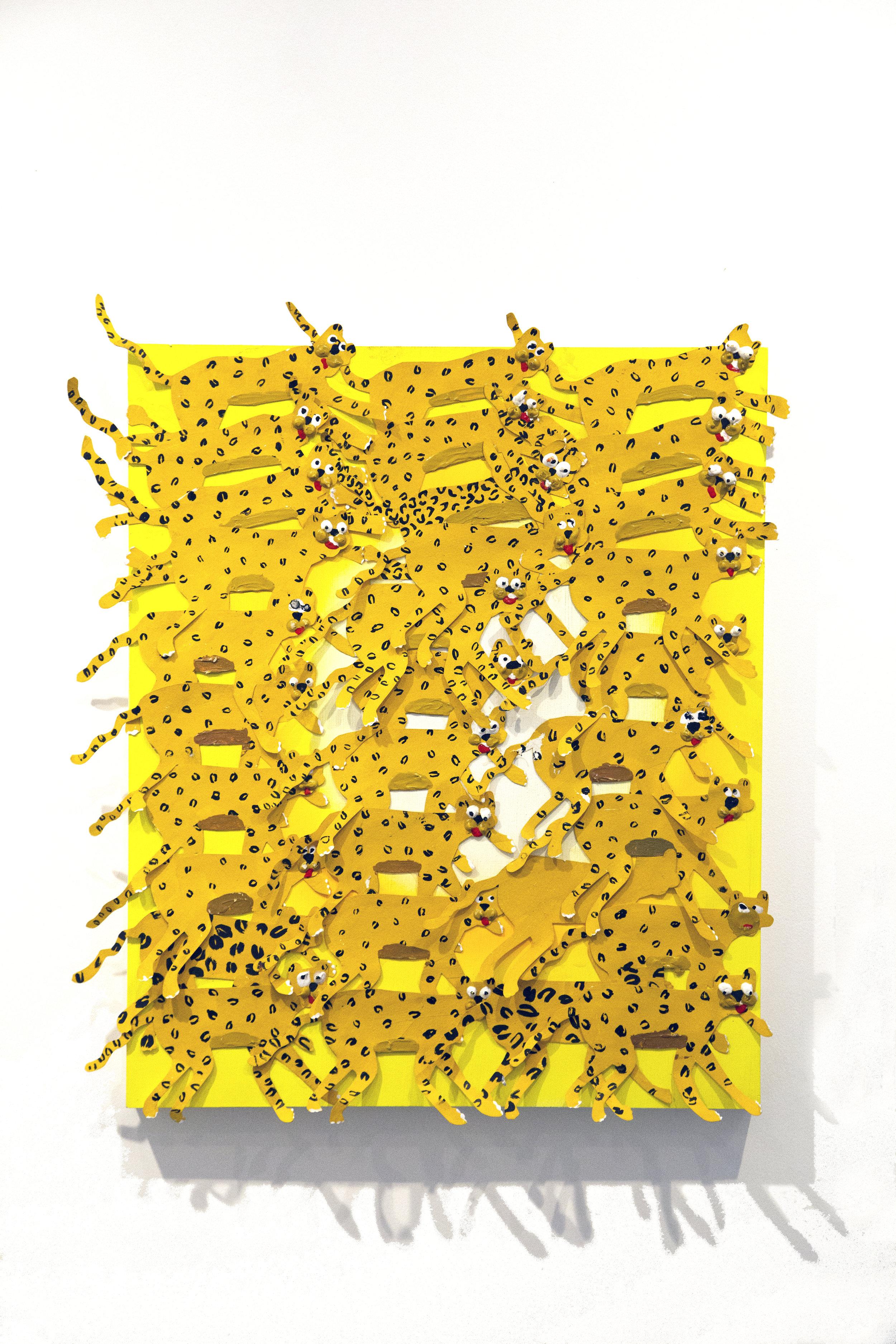 Devin Troy Strother artwork