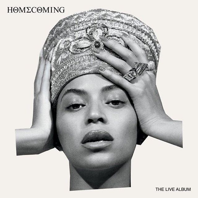 We admit, we were a little silly to think that something like this wouldn't have happened. A @netflix documentary AND a surprise live album?!?! Muva stay spoiling us 😩😩😩 ——————————————————————————— #homecoming #beyonce #beehive #netflix