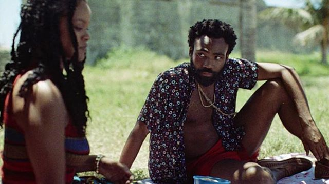 Y'all checked out #guavaisland yet? ———————————————————————————- #donaldglover #childishgambino #rihanna