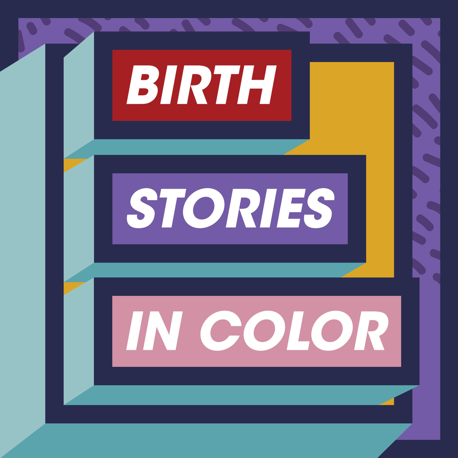 Birth Stories in Color