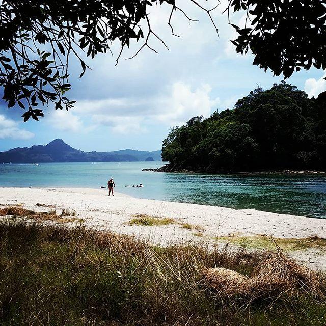 Pretty river#swimming#where else