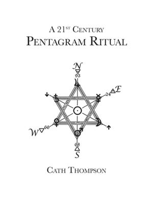 A 21st Century Pentagram Ritual