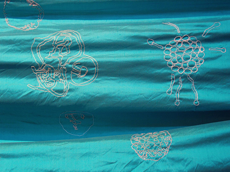 Deborah-Koenker-Visual-Artist-Vancouver_Textile-Art_Double-Virus
