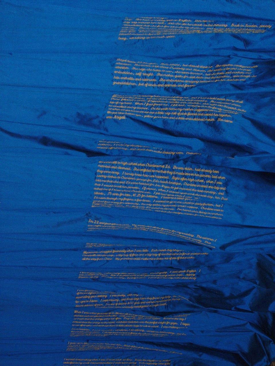 Deborah-Koenker-Visual-Artist-Vancouver_Textile-Art_Bluebird