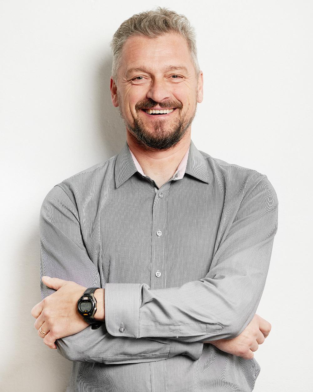 Zbigniew Kozioł  (własciciel)
