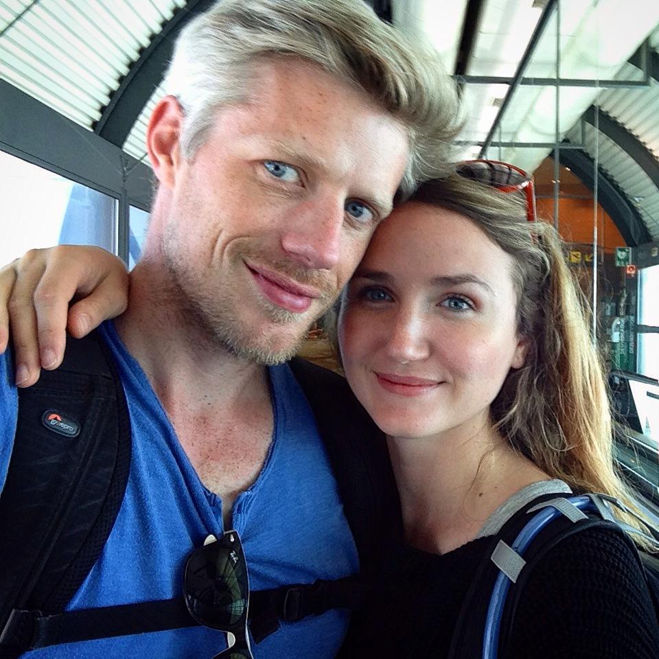 Joel & Justyna