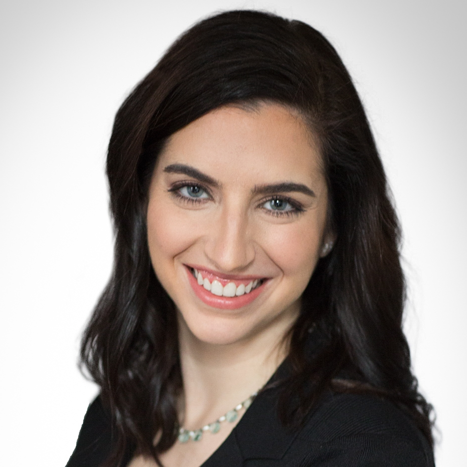 Alysha Perlman, LCSW   Specializes in grief and loss, medical crises, anxiety, and work and relationship stressors