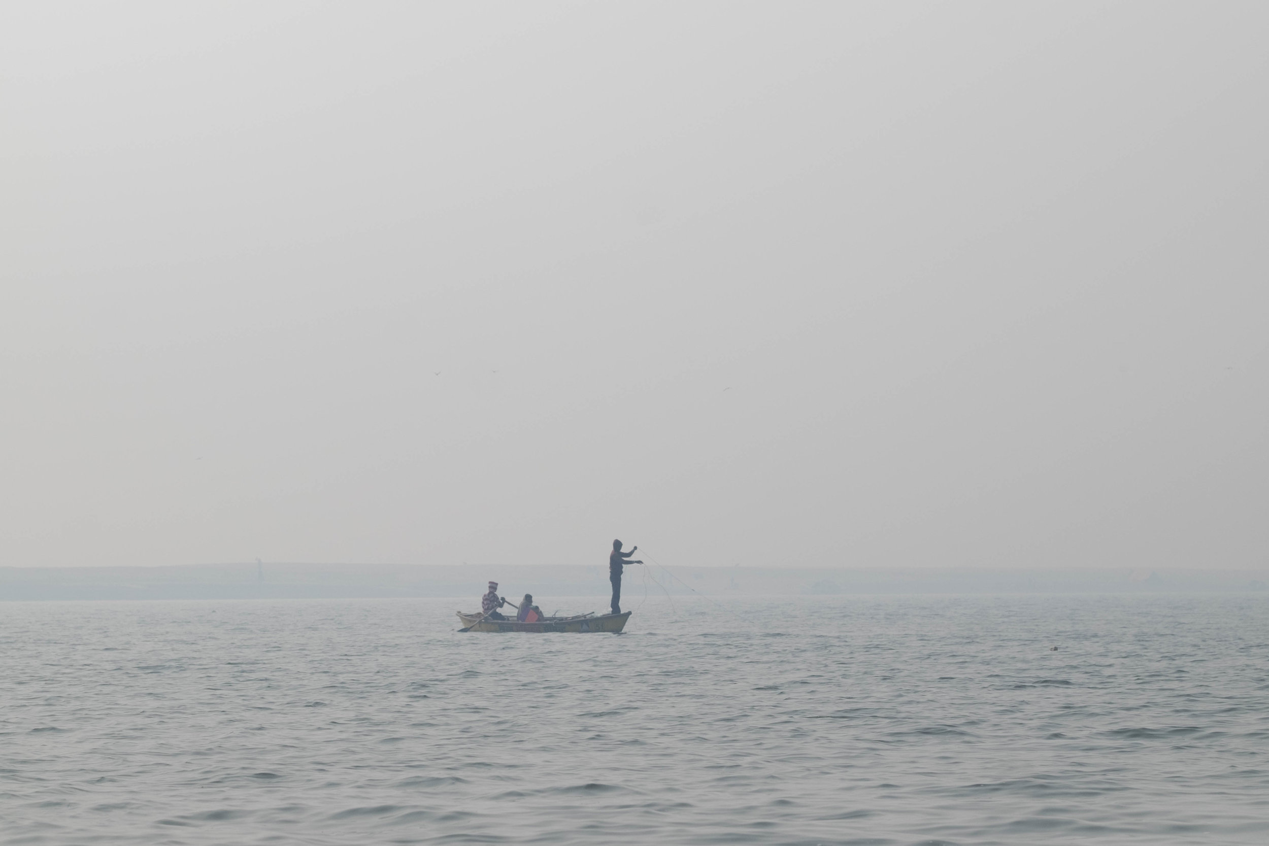 Ganges II