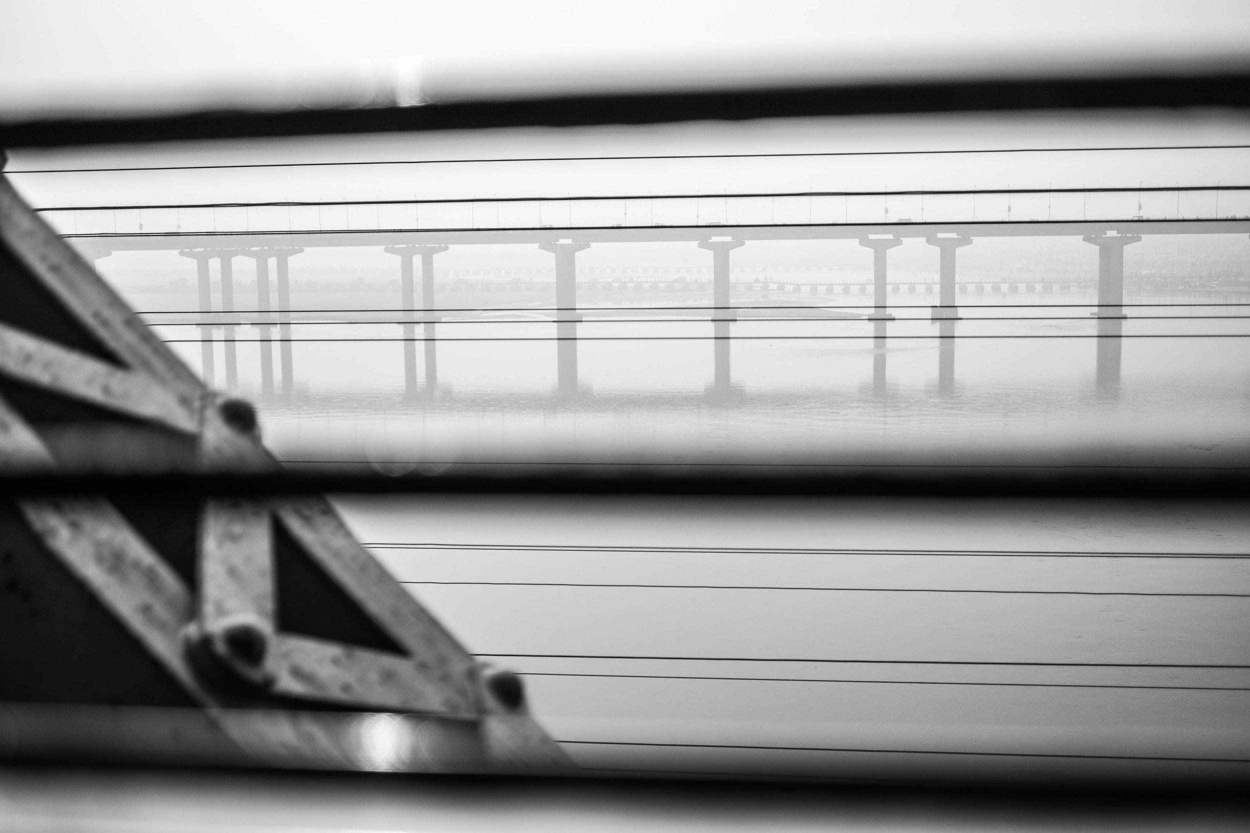 train view III
