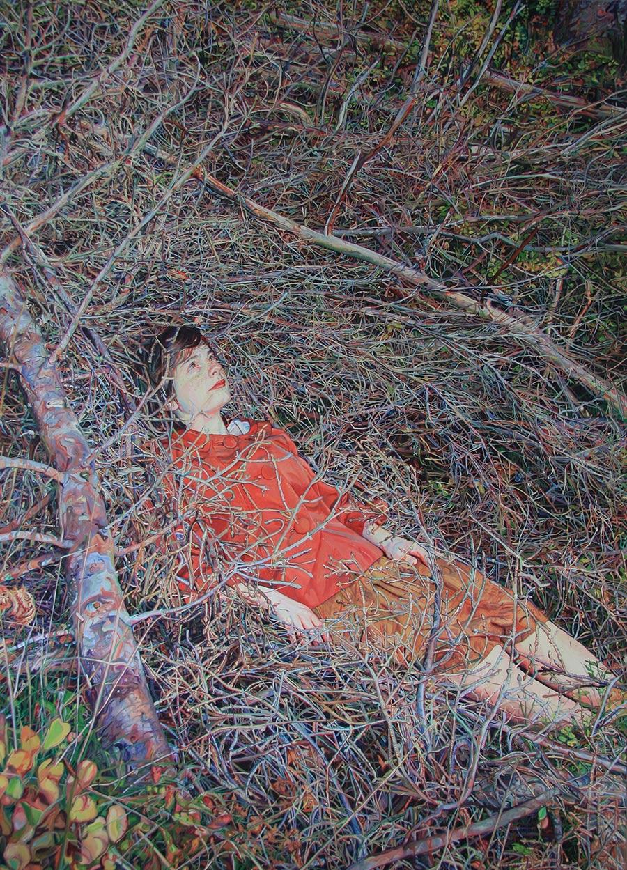 'Duff', Ruth Murray
