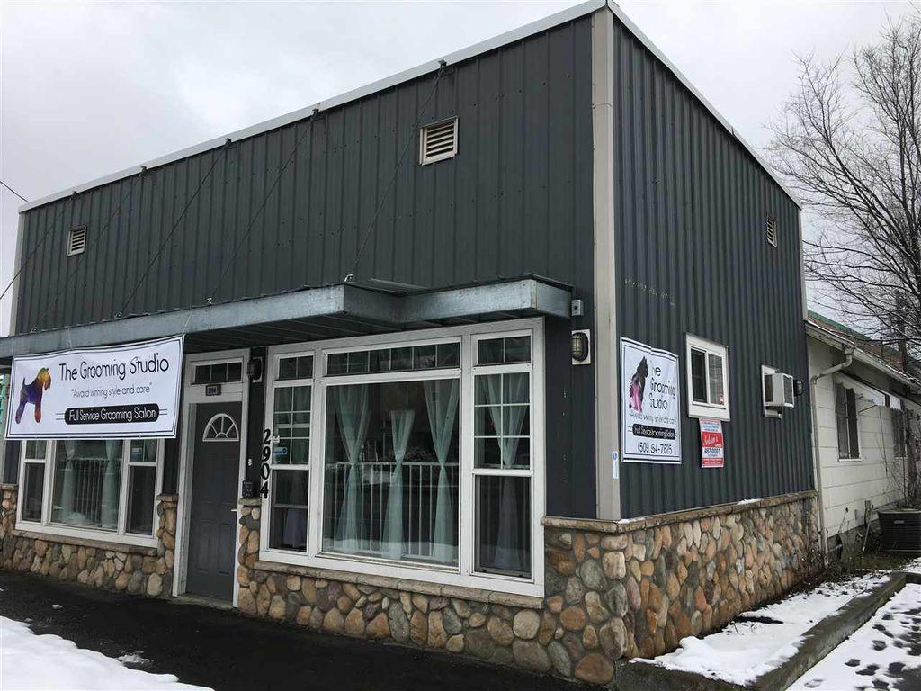 Investment Property in NE Spokane  Sale: $195,000