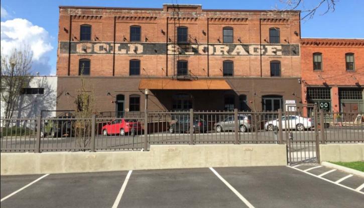 Owner/User Office Building in Downtown Spokane  Sale: $3,450,000