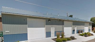 Shop Near Downtown Spokane  Sale: $185,000