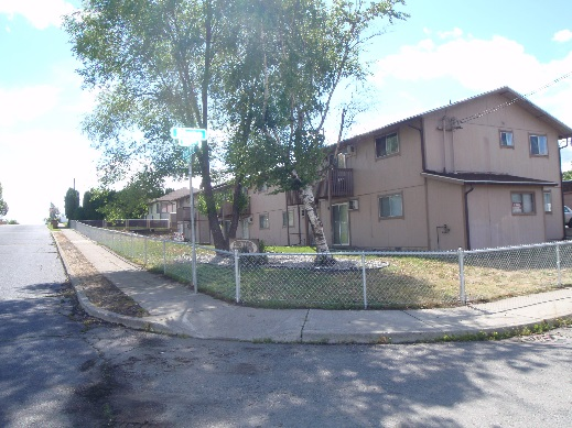 10 Unit Apartment in East Spokane   Sale: $435,000