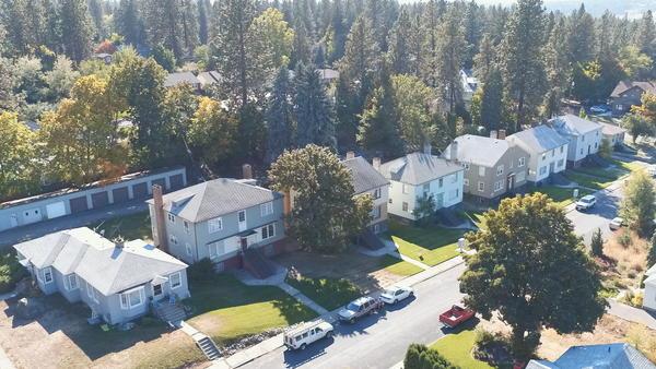 32 Unit Apartment Complex on South Hill  Sale: $1,750,000