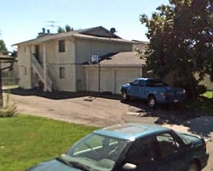 Duplex on South Hill         Sale: $198,000