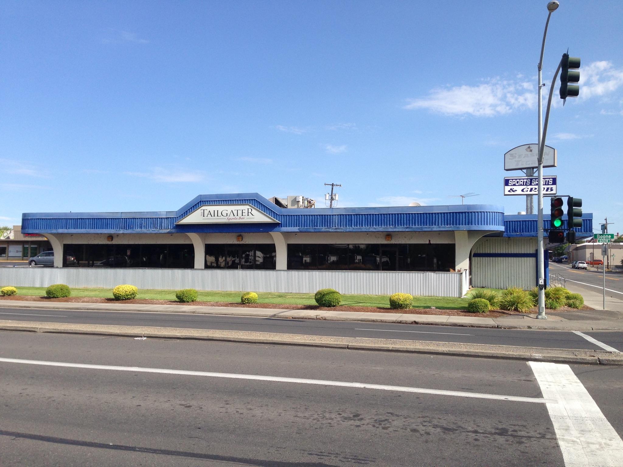 10,000 SF Retail Lease Near Downtown Spokane