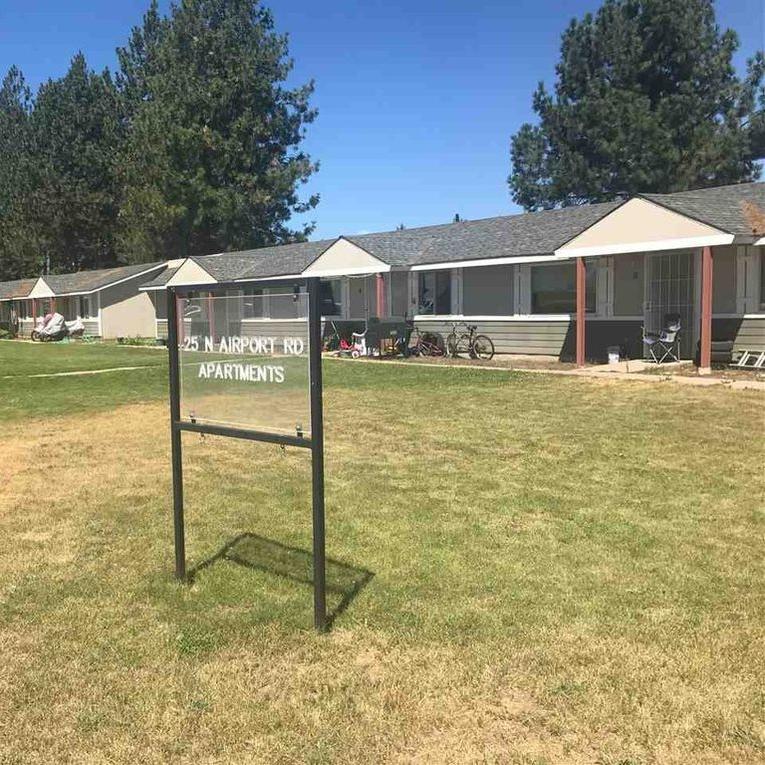 9 Unit Apartment in Deer Park  Sale: $465,000