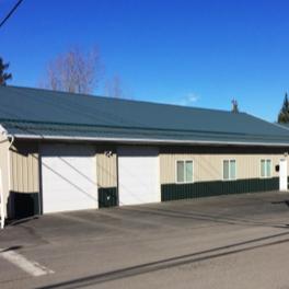 Multi-Use Building in Medical Lake  Sale: $299,000