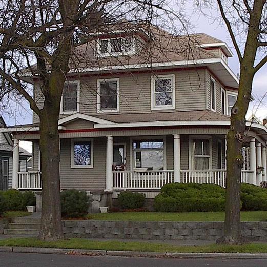 Office Building in North Spokane  Sale: $229,000