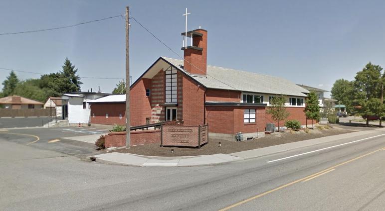 Church in Spokane Valley  Sale: $450,000