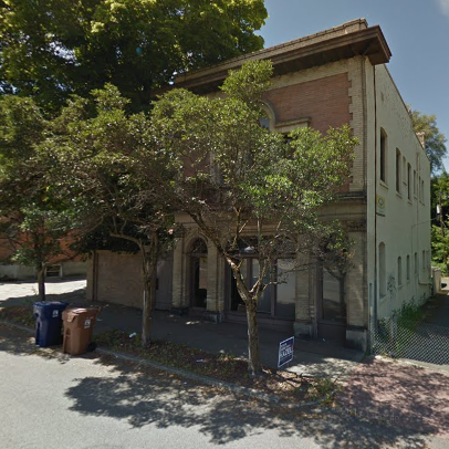 4,000 SF Business Lease in Downtown Spokane