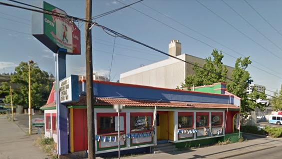 2,000 SF Restaurant Lease in Downtown Spokane