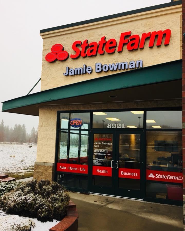 1,260 SF Retail Lease in North Spokane