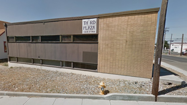 2,000 SF Office Lease near Downtown Spokane
