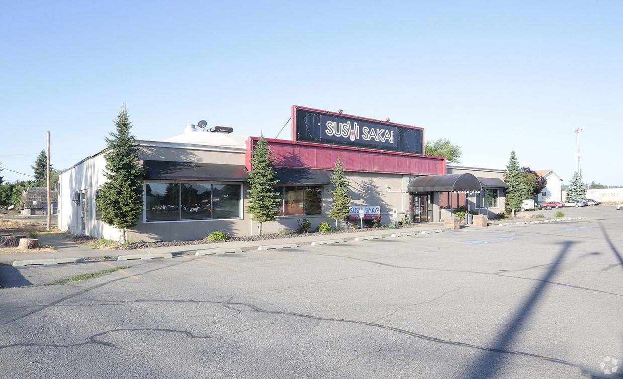 4,000 SF Retail Lease in Spokane Valley