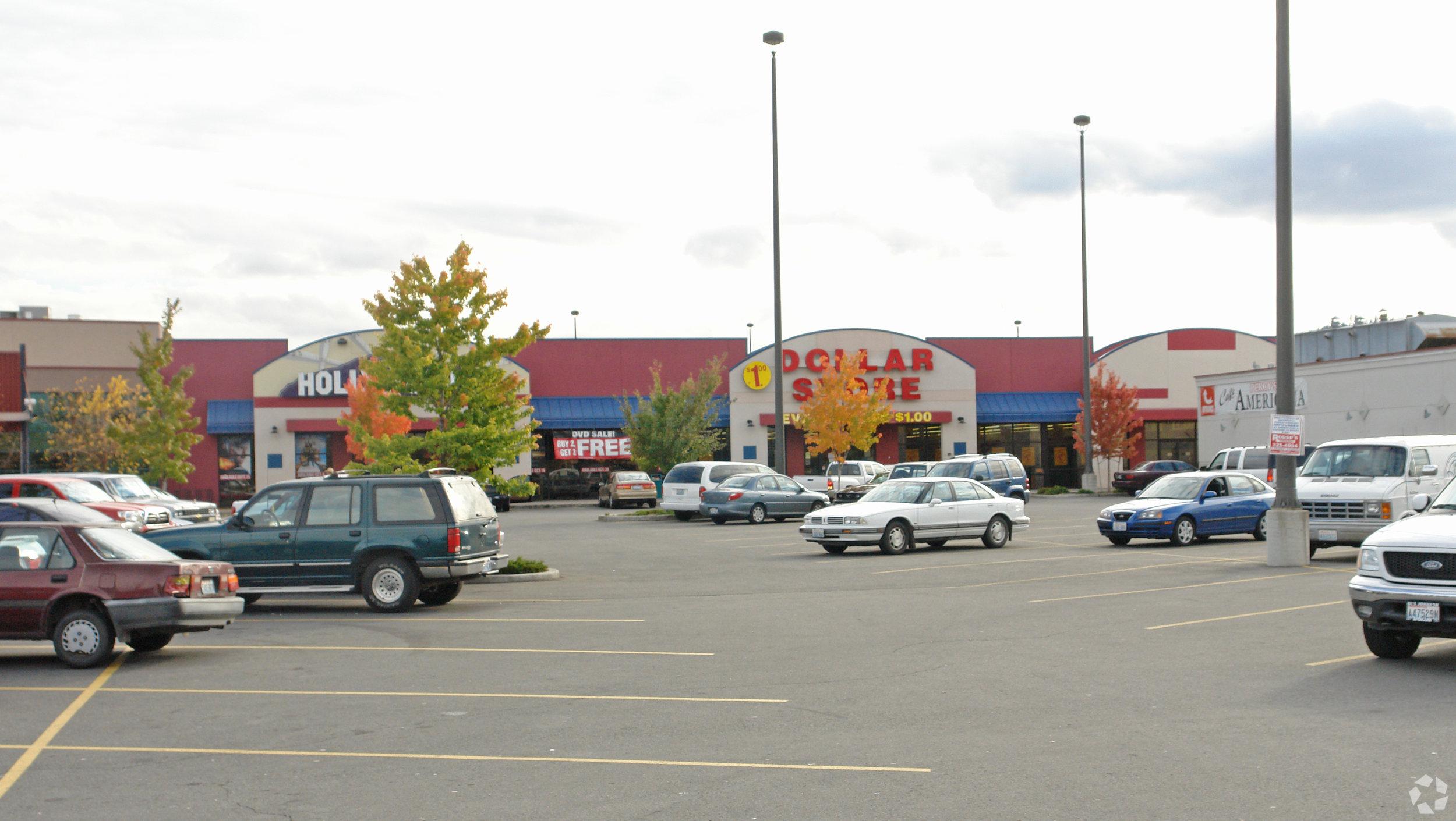 16,000 SF Retail Lease in Spokane Valley