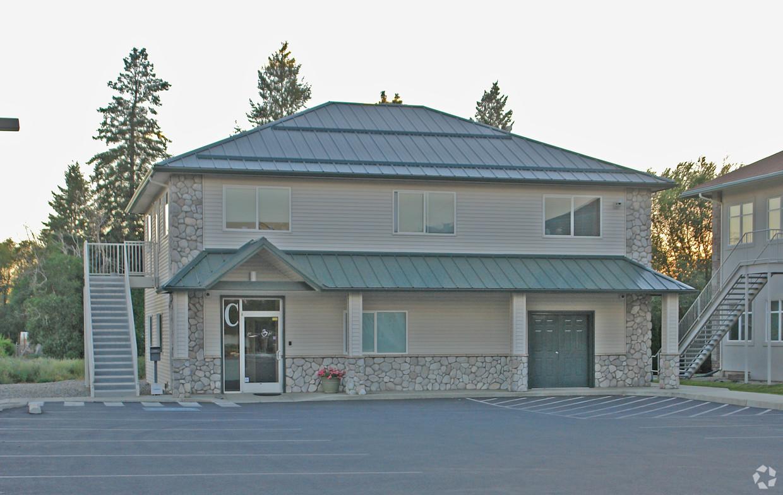 1,350 SF Office Lease in Spokane Valley