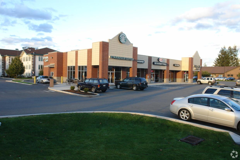 2,500 SF Retail Lease in Spokane Valley