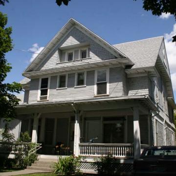 Fourplex in Browne's  Sale: $160,000