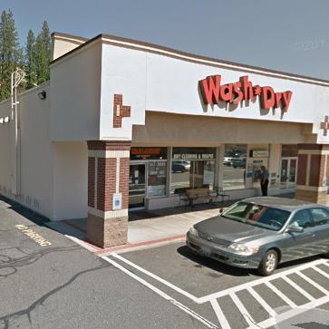 900 SF Retail Lease in North Spokane