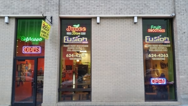 900 SF Restaurant Lease in Downtown Spokane