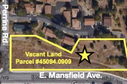 Multifamily Development Land in Spokane Valley  Sale: $129,900