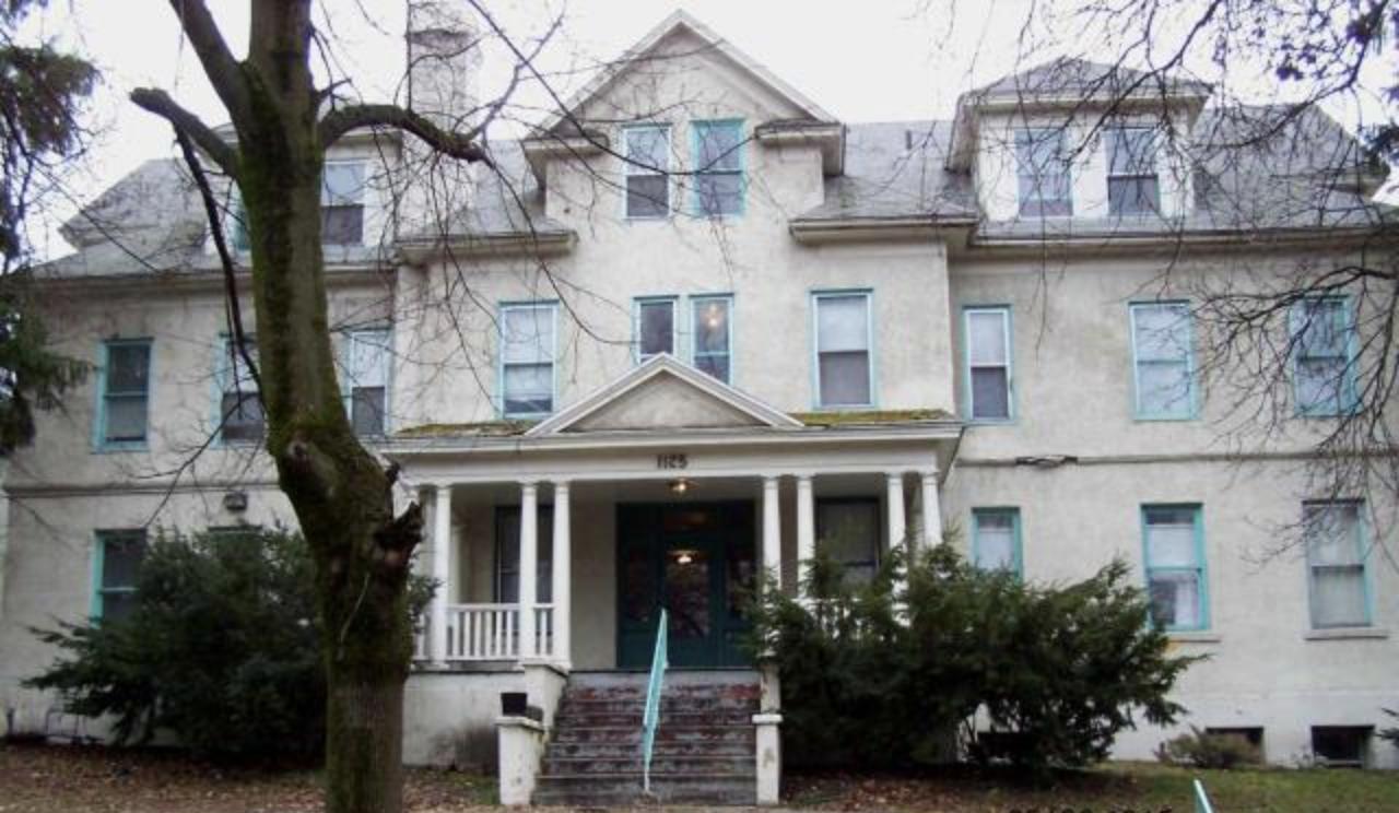 14 Unit Apartment Building on the South Hill                  Sale: $580,000