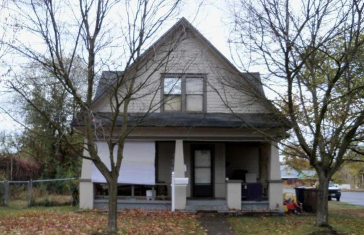 Duplex in North Spokane   Sale Price: 129,000