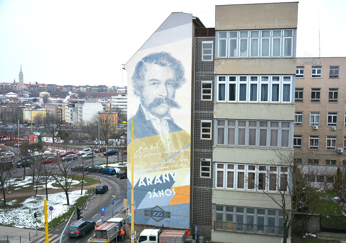 vertigo murals Arany Jánospng