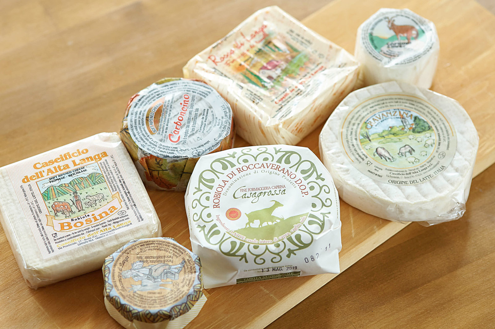 juusto piemonte