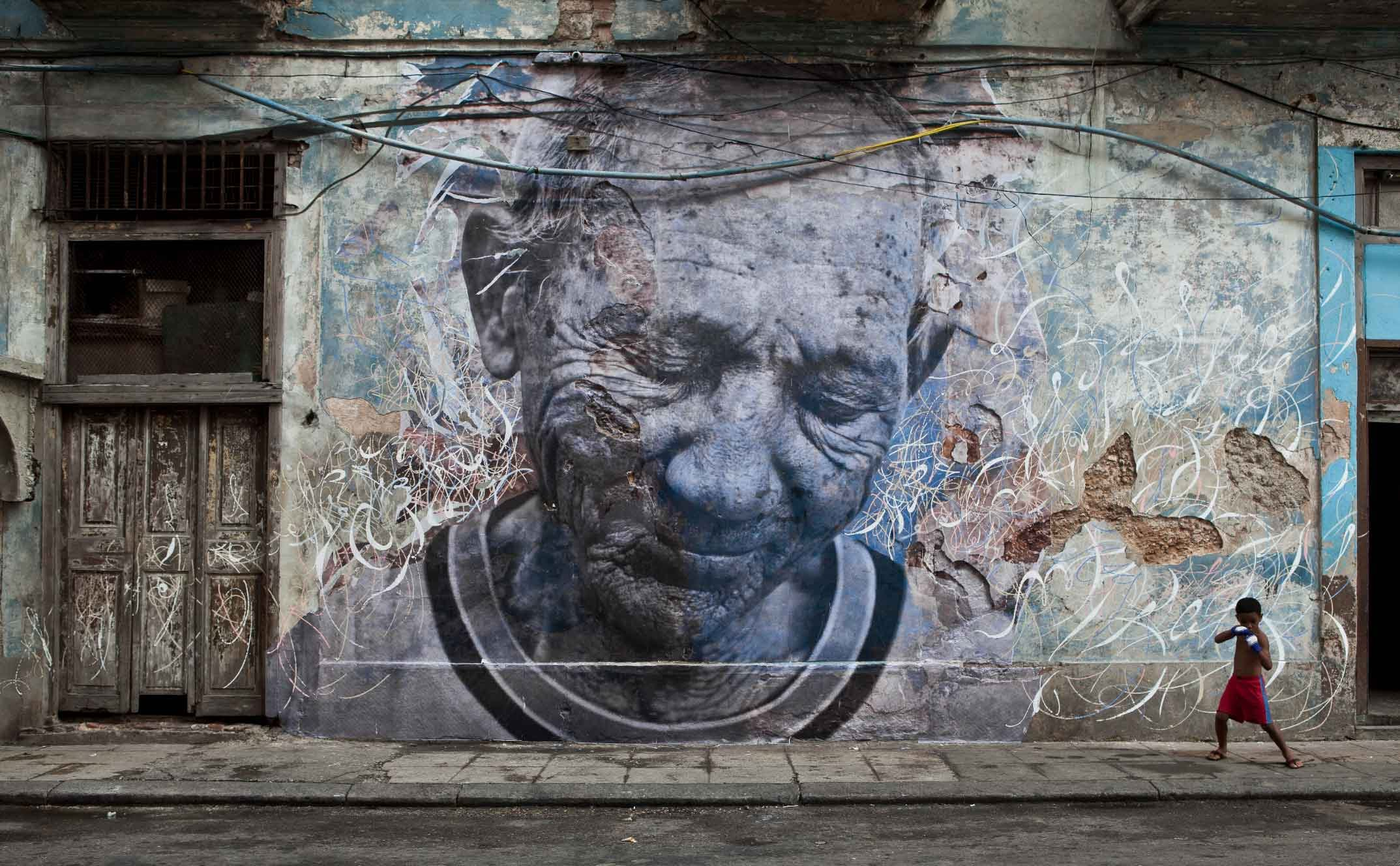 Cuban artist are garnering international attention