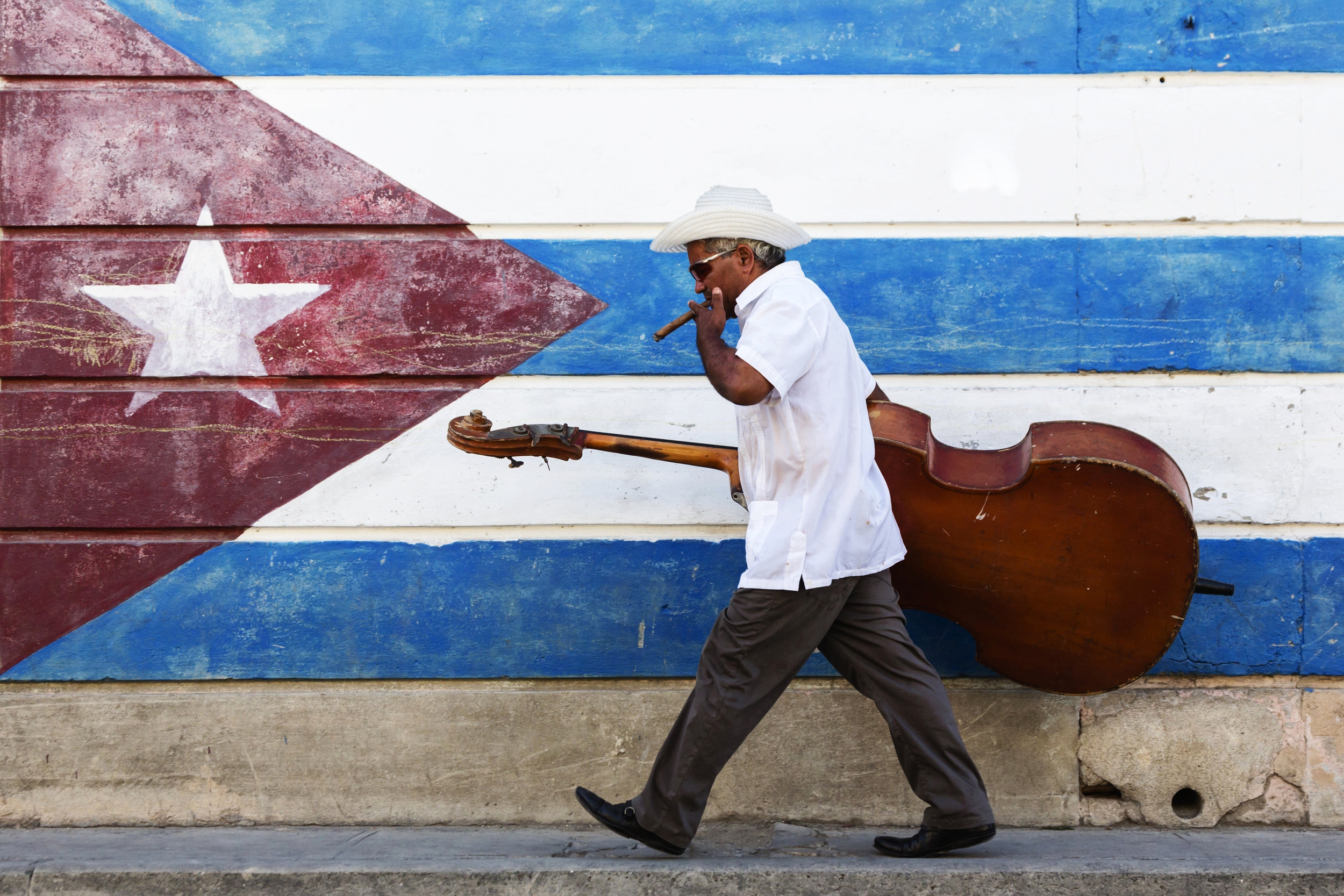 My Amigo in CUBA   Experience it now, so you are the one telling the story